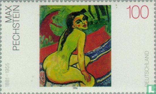 Duitsland [DEU] - Schilderkunst uit de 20e eeuw
