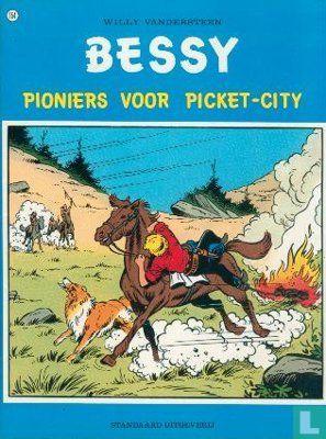 Bessy - Pioniers voor Picket-City