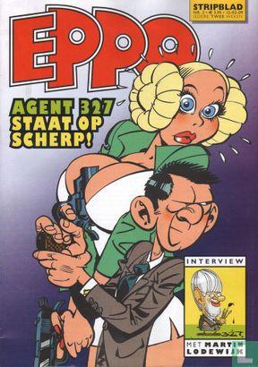 Agent 327 - Eppo 2