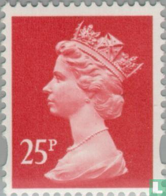 Great Britain - Queen Elizabeth II