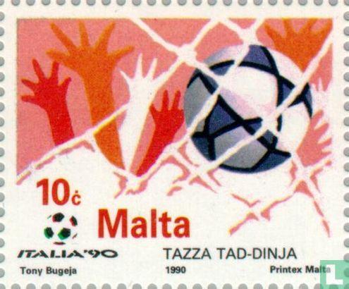 Malta - WK Voetbal