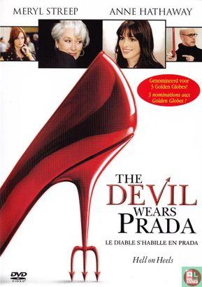 DVD - The Devil Wears Prada