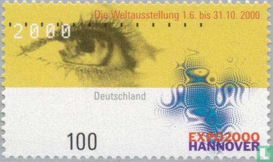 Allemagne [DEU] - Expo 2000 Hannover