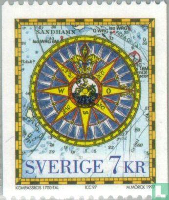 Zweden [SWE] - Int. conferentie over Cartografie