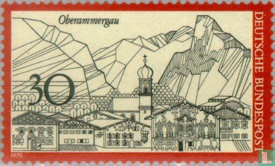 Deutschland [DEU] - Oberammergau