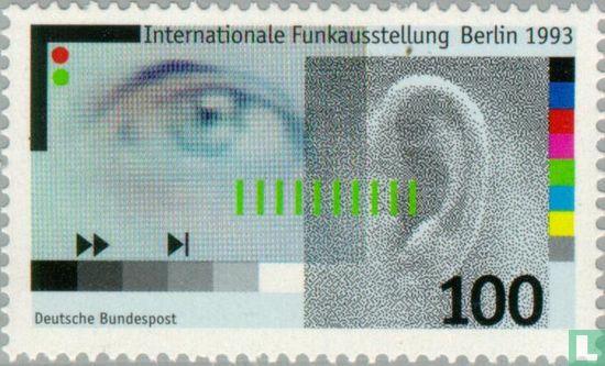 Allemagne [DEU] - Electronics International Fair