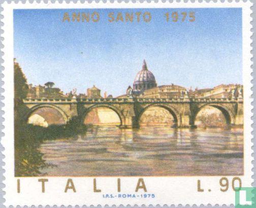 Italië [ITA] - Heilig jaar