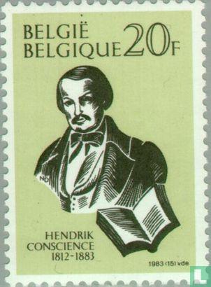 België [BEL] - Hendrik Conscience