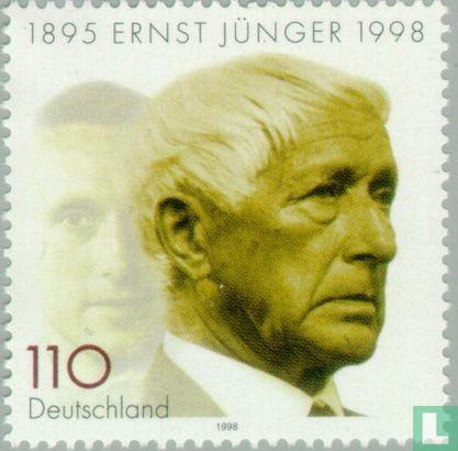 Allemagne [DEU] - Ernst Jünger