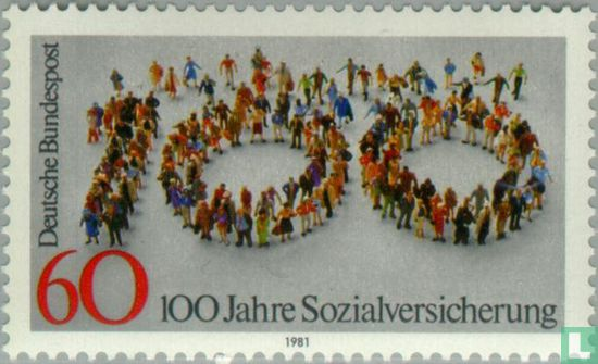 Germany [DEU] - Social Security