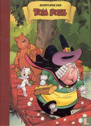 Bumble and Tom Puss - Avonturen van Tom Poes 8