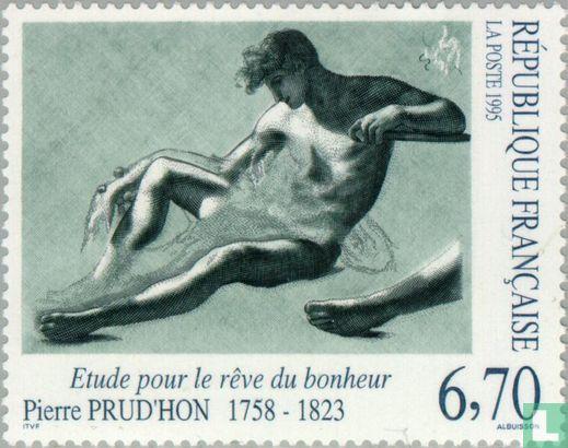 France [FRA] - Dessin Pierre-Paul Prud'hon