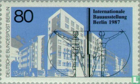 Berlin - Int. Bauausstellung
