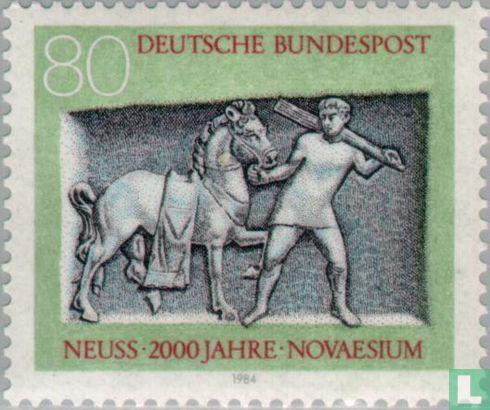 Allemagne [DEU] - Neuss 16vChr