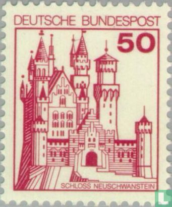 Germany [DEU] - Castles and Chateaux