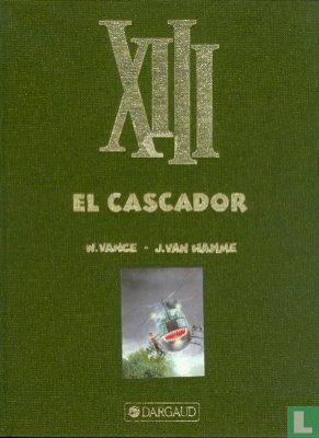 XIII - El Cascador