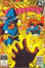 Superman [DC] - Superman 3