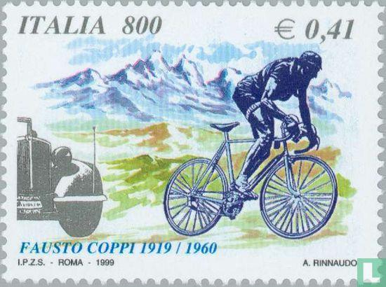 Italie [ITA] - Fausto Coppi