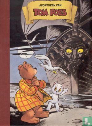 Bommel en Tom Poes - Avonturen van Tom Poes 19