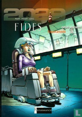 2029 - Fides - Opus Matrice