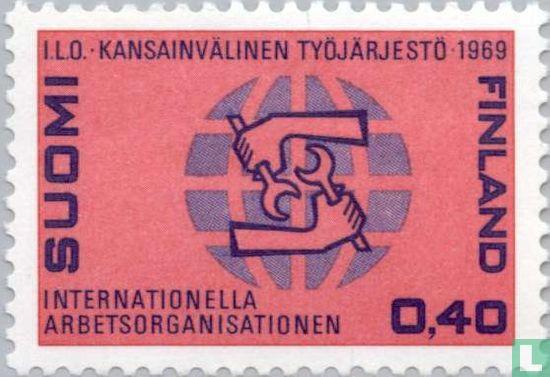 Finland - Internationale Arbeidsorganisatie