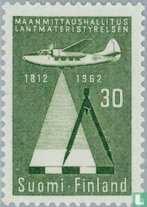Finland - 150 jaar kadaster