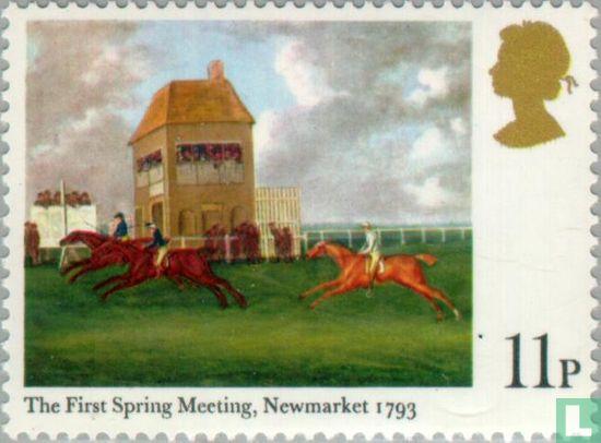 Groot-Brittannië - Derby 1779-1979
