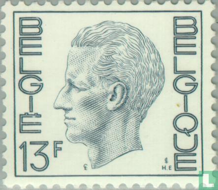 België [BEL] - Koning Boudewijn