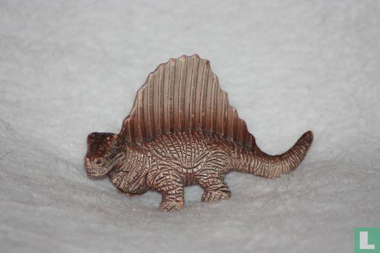 Dinosaurussen - Dimetrodon