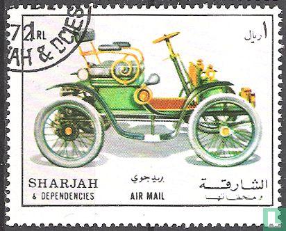Sharjah - Auto