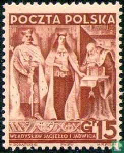Polen [POL] - Koning Ladislas II