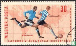 Hongrie - Coupe du monde de football
