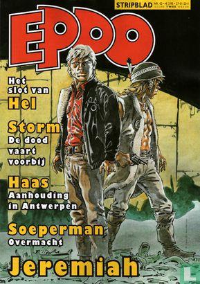 40 Hours - Eppo 2