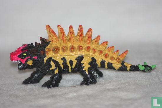 Dinosaurussen - Dinosaurus