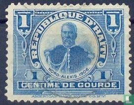 Haïti - Pierre Nord Alexis