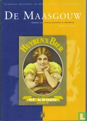 De Maasgouw 4