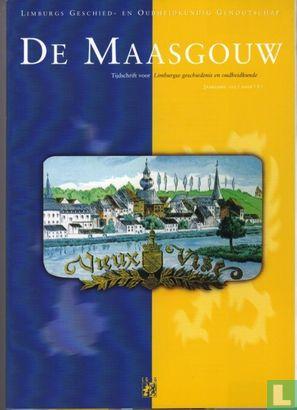 De Maasgouw 1