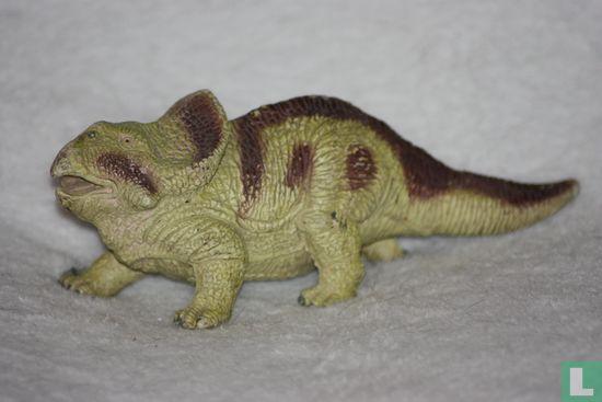 Dinosaurussen - Protoceratops