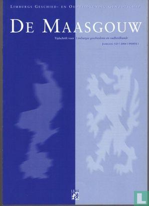 De Maasgouw Index