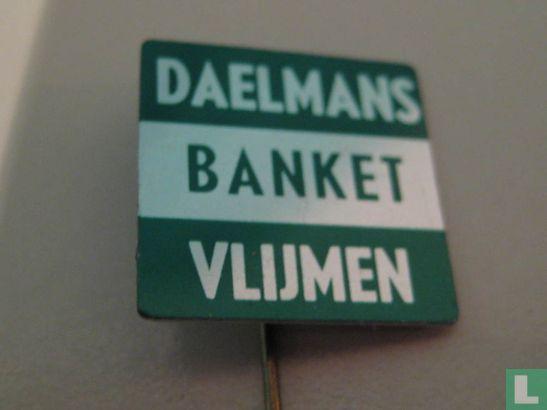 Daelmans Banket - Vlijmen - Daelmans Banket Vlijmen