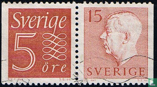 Mark und Gustav VI