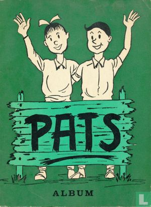 Pats - Pats album 17