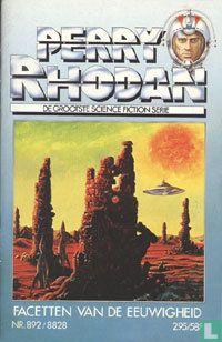 Perry Rhodan 892
