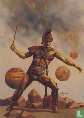 Rowena FPG - Warrior of the Sky