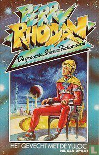 Perry Rhodan 648