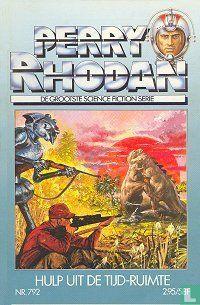 Perry Rhodan 792