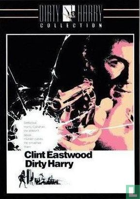 DVD - Dirty Harry