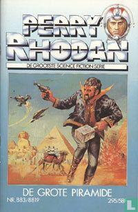 Perry Rhodan 883