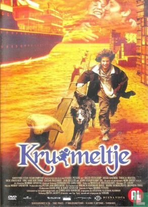 DVD - Kruimeltje