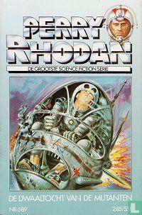 Perry Rhodan 689